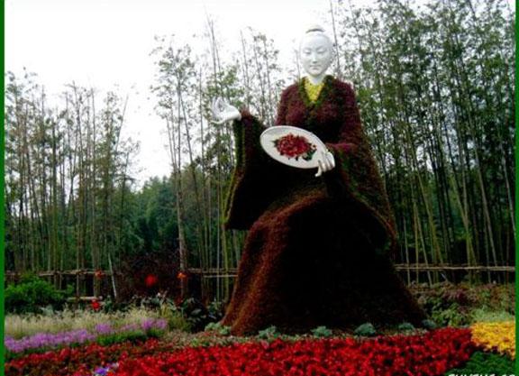 chinese garden sculptures 07 -