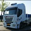 KTH Transport - Emmen  BX-R... - Iveco 2011