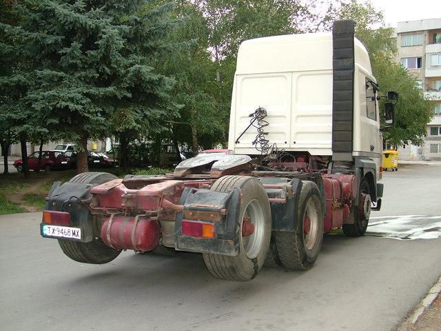 Renault Major R385 5527554