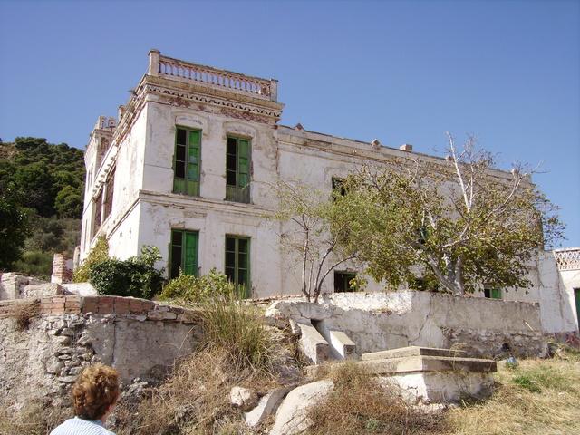 IMGP0822 Spanje 2006