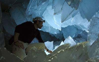 Crystal Cave 7 -