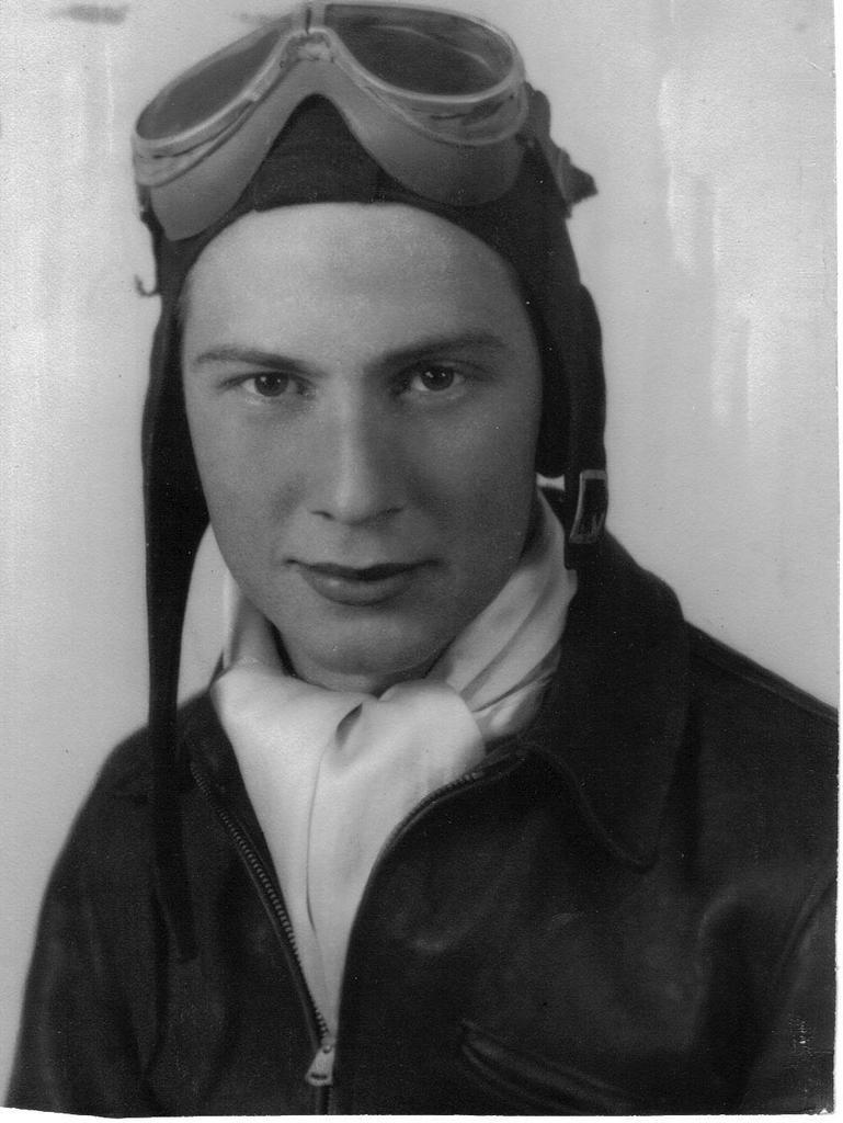 Lt. John B. Reynolds -