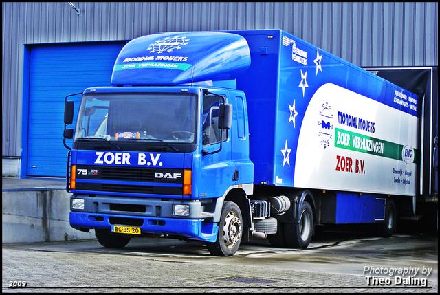 Zoer BV - Steenwijk  BG-BS-20 Daf 2009   02