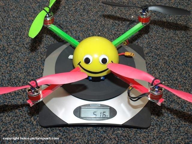 P5053868 Quadrocopters