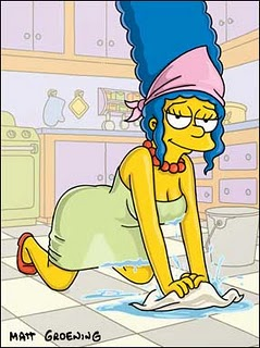 marge -