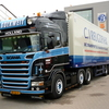 Richard Boekweit - Foto's van de trucks van TF...