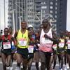 DSC03139 - Marathon Rotterdam 13 apr 08