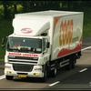Bakker Logistiek - Zeewolde... - Daf 2011