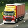 Greving, W - Engelbert  BX-... - Daf 2011