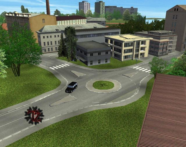 jihlava22 TZ express map May II 2011 WIP v1.2