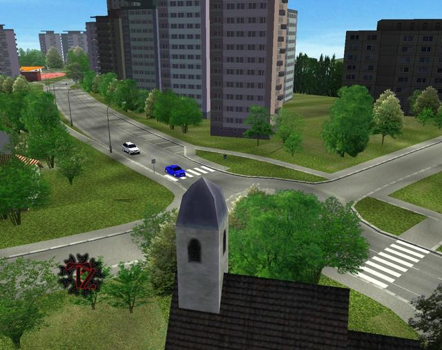 jihlava24 TZ express map May II 2011 WIP v1.2