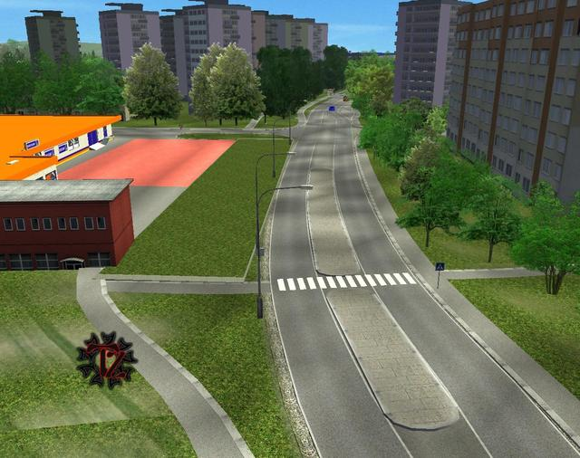 jihlava25 TZ express map May II 2011 WIP v1.2