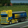 Jobo Transport - Gasselte  ... - Scania 2011