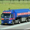 Belt BV, Oliehandel van den... - Volvo 2011