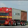 Boogaard, v d - 's-Gravende... - Daf 2011