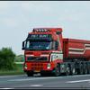 Bunt, Piet - Ter Apel  BV-F... - Volvo 2011