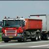 Hende BV, van den - Nieuwe ... - Scania 2011