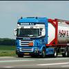 Redder BV - Staphorst  BS-T... - Scania 2011