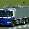 Rendac - Son  BZ-BL-86 - Scania 2011