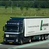 Wessels Transport, Arjan - ... - Volvo 2011