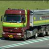 Wiel van der - Drachten  BR... - Renault 2011
