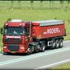 Wigchers - Schoonoord  BS-T... - Daf 2011