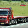 Wigchers - Schoonoord  BS-V... - Volvo 2011