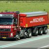 Wigchers - Schoonoord  BS-Z... - Volvo 2011