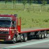 Wigchers - Schoonoord  BT-R... - Volvo 2011