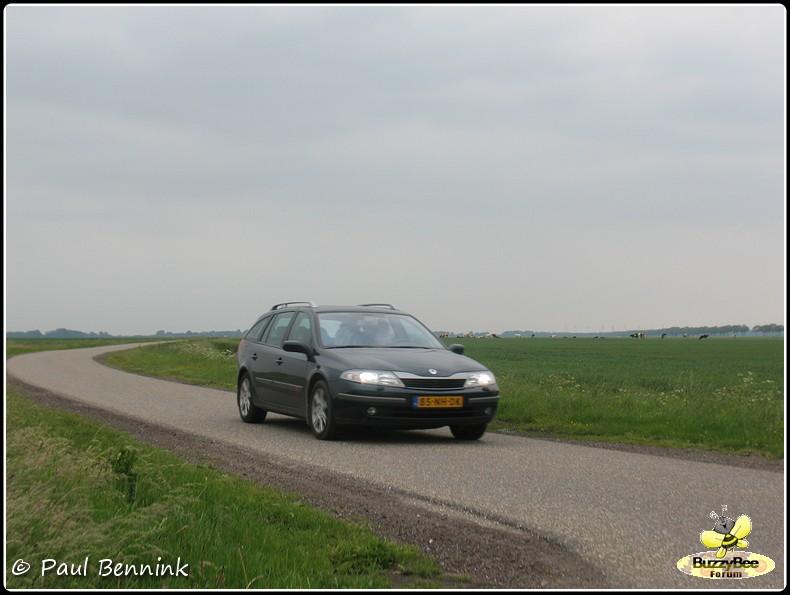 Renault Laguna-BorderMaker -