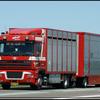 Stens Transport BV - Stapho... - Daf 2011