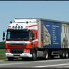 Swijnenburg Transport   BT-... - Daf 2011