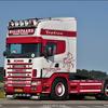 Bjorn Maliepaard - Foto's van de trucks van TF...