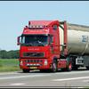 Bulktrotter - Foto's van de trucks van TF...