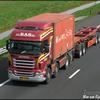 Bas, van der - Reeuwijk  BV... - [opsporing] LZV