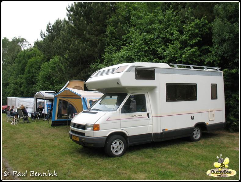 Volkswagen T4 Karmann-BorderMaker -