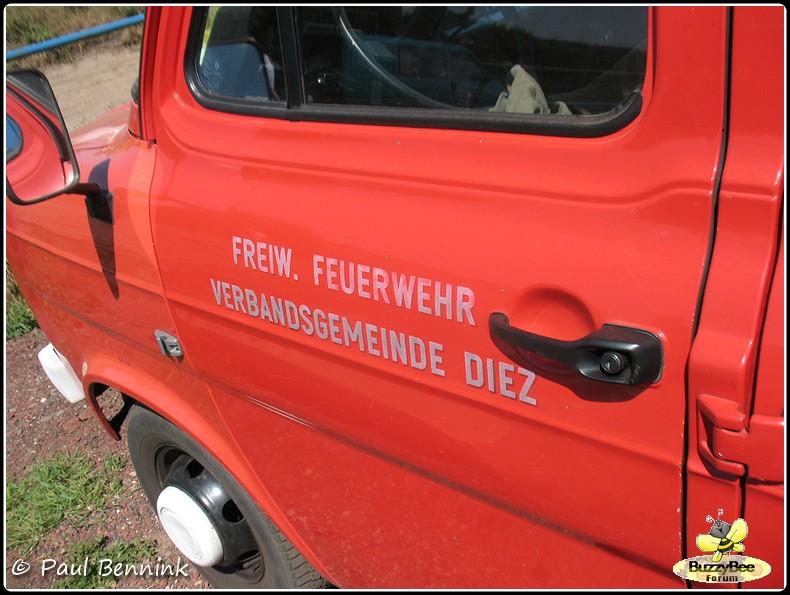 Ford Transit (2)-BorderMaker -