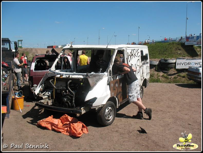autocross Pottendijk 4-6-11 (6)-BorderMaker -