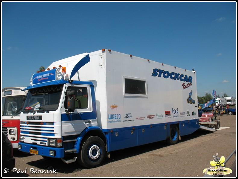 Scania 82 Sjaak Kentie-BorderMaker -