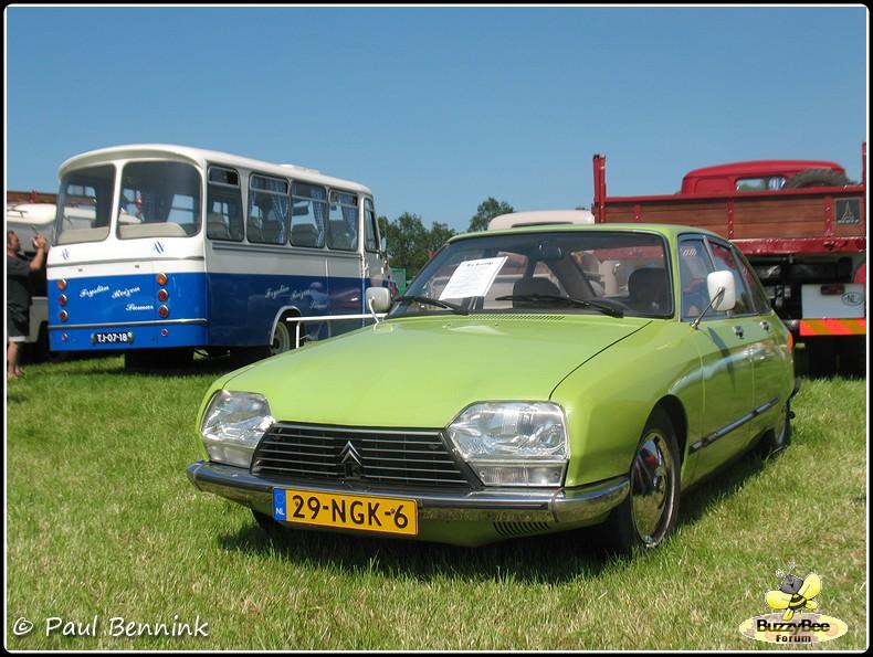Citroën GS-BorderMaker -