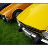 TR Cars - Automobile