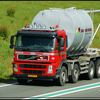 Pepping -Gasselte  BS-RS-51 - Volvo 2011