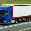 Vries Transport de, Lukas  ... - Daf 2011