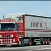 Boonstra - Haulerwijk  BS-F... - Volvo 2011