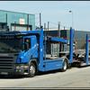 Car Port - Heikendorf  (D) ... - Scania 2011