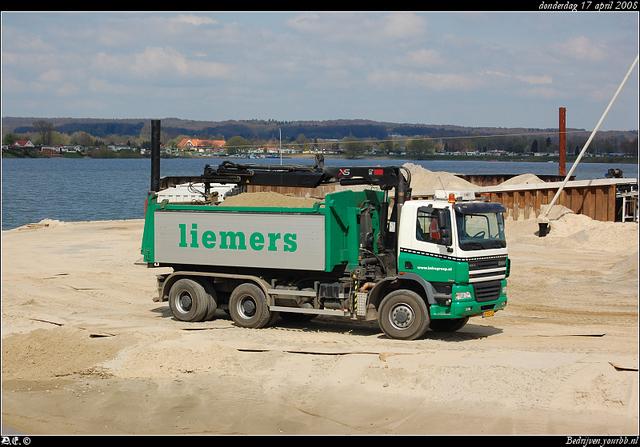 DSC 0678-border Liemers Infragroep - Duiven