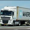 NBK Group - Spijkenisse  BX... - Daf 2011