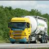 Rijke de - Spijkenisse  BS-... - Scania 2011
