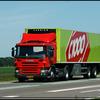 Schuitema - Amersfoort  BX-... - Scania 2011