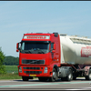 Vredeveld - Hoogersmilde BP... - Volvo 2011